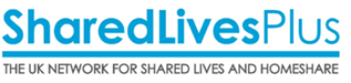 Shared Lives Plus -logo